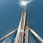 How Does Offshore Pipeline Installation Work?