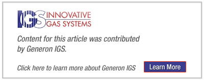 Generon IGS