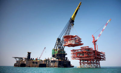 Heavy Lift Operations in Asia Pacific