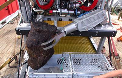 Schilling Robotics RigMaster Grabber Arm