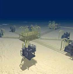 Greater Gorgon Subsea Development
