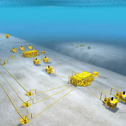 The Baobab Subsea Production System