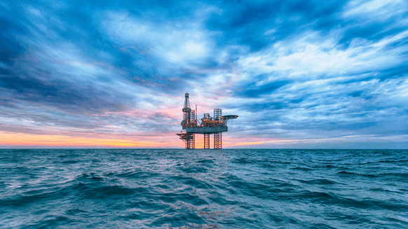 Maersk Energy Sees Uptick In Offshore Oil Drilling Profit