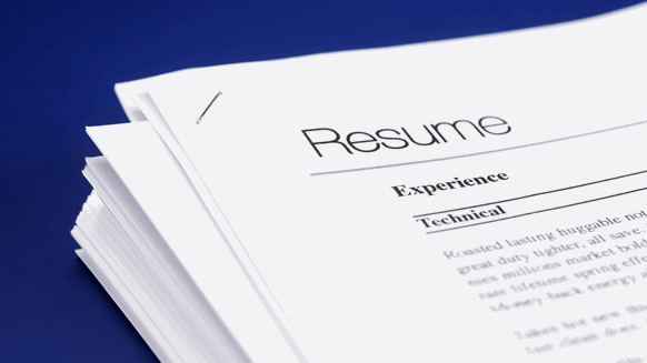 Create The Perfect Resume For A Drilling Consultant