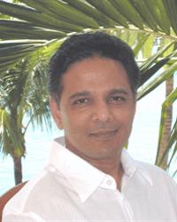 Dr. Mat Malladi, President of Global Business Development, Reliance