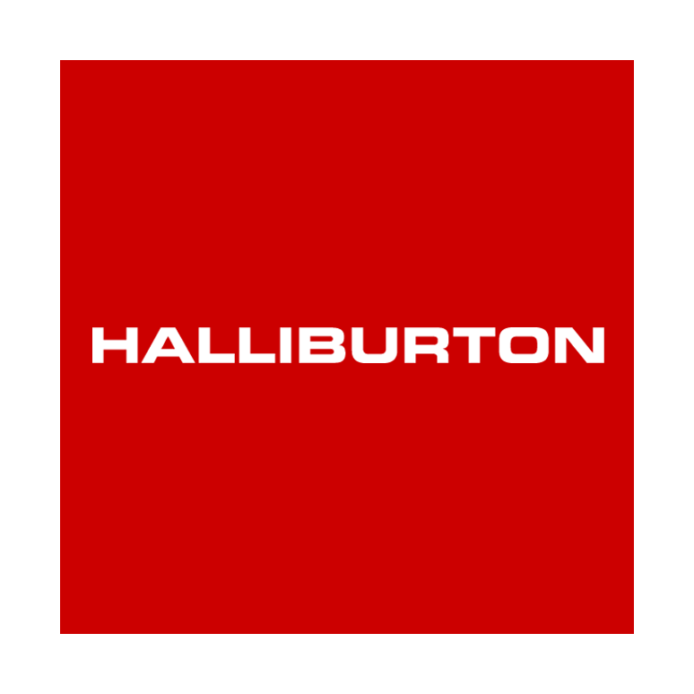 the managerial planning for the halliburton company