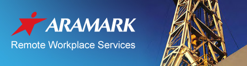 ARAMARK Remote Workplace Services